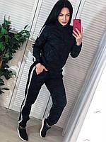 """Спортивный костюм женский молодежный размеры M-L (2цв) """"MARGARET"""" купить недорого от прямого поставщика, фото 1"""