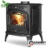 Печь камин чугунная KAWMET P7 (9.3 kW) EKO