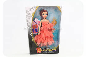 Кукла «Descendants» - Джейн BLD032-2A (кукла и аксессуары)