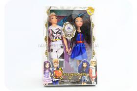 Кукла «Descendants» - Иви и Карлос BQ866A (кукла и аксессуары)