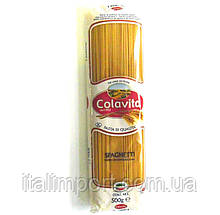 Макарони Спагетті Colavita 500г
