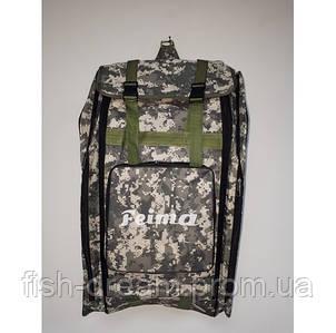 Рюкзак FEIMA пиксель (высота 70см ширина 45смглубина 27см)