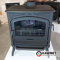 Печь камин чугунная KAWMET Premium S13 (10 kW)