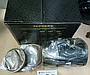 24-1000105-20 Гильзо-комплект ГАЗ 2410 Волга (ГП+Кольца+Палец) (Black Edition/EXPERT) М/К (МД Кострома), фото 2
