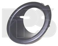 Левая рамка противотуманки CHEVROLET CAPTIVA 06-11