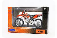 Мотоцикл модель «KTM 525 EXC» KT19660PW