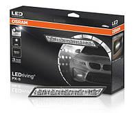 Фари денного світла OSRAM LEDriving PX-5 LEDDRL301