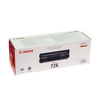 Картридж тонерный Canon 726 для LBP-6200d 2100 копий Black (3483B002)