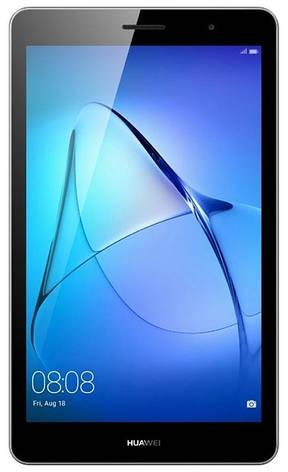 "Планшетный ПК Huawei MediaPad T3 7 8GB 3G Grey (BG2-U01A); 7"" (1024x600) IPS / Spreadtrum SC7731G / ОЗУ 1 ГБ / 8 ГБ встроенной + microSD до 128 ГБ /, фото 2"