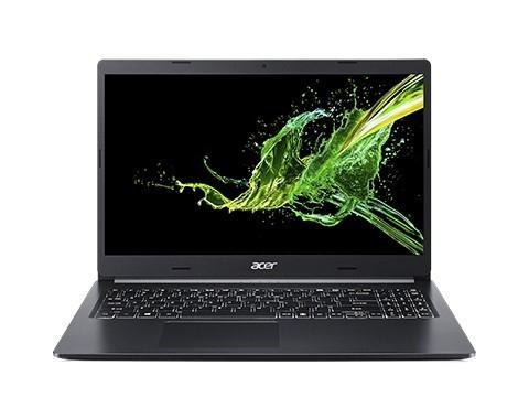 """Ноутбук Acer Aspire 5 A515-54G (NX.HN0EU.00D); 15.6"""" FullHD (1920x1080) IPS LED матовый / Intel Core i3-10110U (2.1 - 4.1 ГГц) / RAM 8 ГБ / HDD 1 ТБ /"""