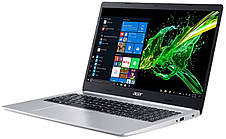 """Ноутбук Acer Aspire 5 A515-54G (NX.HN5EU.00E); 15.6"""" FullHD (1920x1080) IPS LED матовый / Intel Core i5-10210U (1.6 - 4.2 ГГц) / RAM 8 ГБ / HDD 1 TБ +, фото 2"""