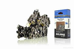 """Цепь пилы (супер зуб)  3/8, 1.3mm, 50зв  для 14""""/35cm  S180-250  """"DOLMAR"""""""