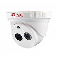 IP-видеокамера ZetPro ZIP-13B01-0103A