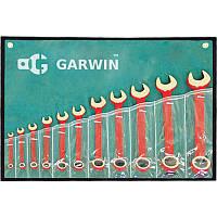 Набор ключей комбинированных искробезопасных 8-32 мм, 11пр. GARWIN (GSK-0211)