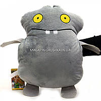 Мягкая игрушка сюрприз «UglyDolls» Агли Доллс, с прорезью для рук, 26х36х15 см, (00278-52), фото 1