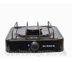 Элна ПГ1 -Н Газовая плита одноконфорочная без крышки, фото 2