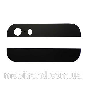Iphone5s,iPhone SE glass for cover black
