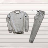 Мужской спортивный костюм, чоловічий костюм Nike Найк, Реплика
