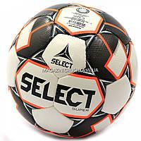 Мяч футбольный SELECT Super (FIFA Quality PRO), размер - 5 (362552)