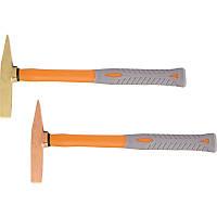 Молоток для отбивки шлака искробезопасный 150гр. GARWIN (GSS-WJ150)