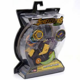 Машинка-трансформер Screechers (Скричеры) Wild L1 Баттлтаск (EU683225)