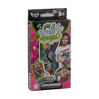 Чехол раскраска Детское творчество  My Color Phone COP-000-01,02,03...06