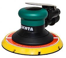 Шлифмашинка пневматическая 150 мм х 2,5 мм LICOTA (PAS-10067-6BPRO)