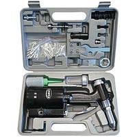 Заклепочный пистолет пневмогидравлический до 4,8 мм набор LICOTA (PAV-00005K)
