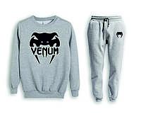 Мужской спортивный костюм, чоловічий костюм (свитшот+штаны) Venum S720