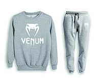 Мужской спортивный костюм, чоловічий костюм (свитшот+штаны) Venum S723
