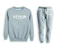 Мужской спортивный костюм, чоловічий костюм (свитшот+штаны) Venum S727