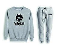 Мужской спортивный костюм, чоловічий костюм (свитшот+штаны) Venum S730