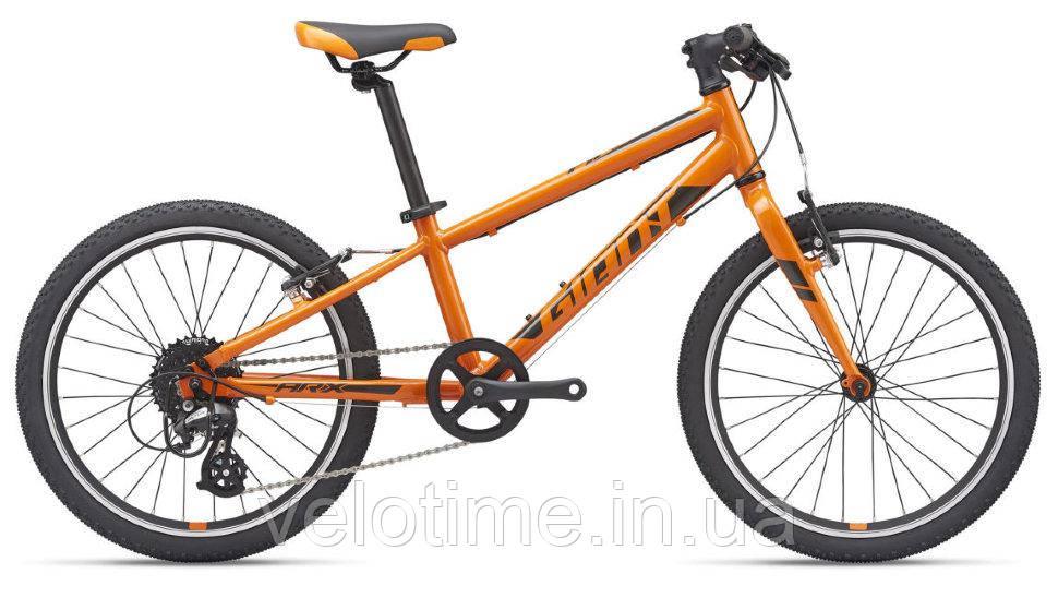 Giant ARX 20 2020 (оранжевый)