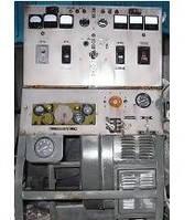 Synchronous generator GSK-30M, 30 kW (36 kVA), 230 V, 400 Hz