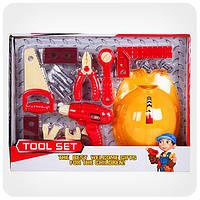 Набор домашних инструментов - 6608