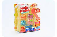 Набор фигурок «Num noums» - 544067 (4 фигурки, ложечка, стаканчик)