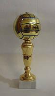 Кубок М'яч волейбольний А (А11А), р-32сm., фото 1
