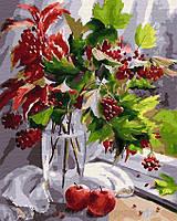 Картина по номерам Brushme 40х50 Осенний букет (GX29382), фото 1