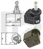 Корректор фары FORD S-MAX 06-14