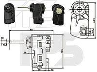 Корректор фары BMW 7 E32
