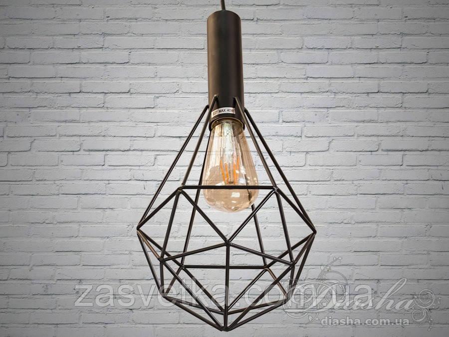Светильник-подвес в стиле Loft F4937/1