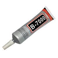 Клей силиконовый B7000, 110ml в тюбике с дозатором