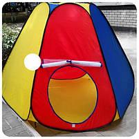 Палатка детская игровая «Пирамида», фото 3