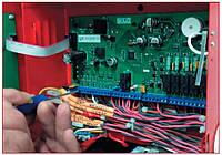 Монтаж и техобслуживание  автоматической пожарной сигнализации