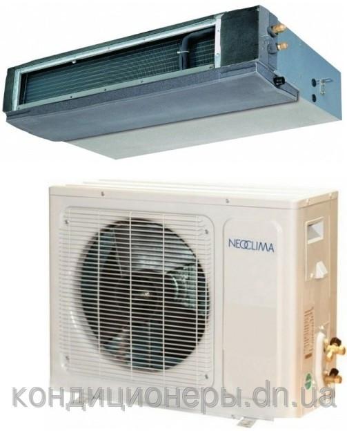Канальный кондиционер Neoclima NDS60AH3m / NU60AH3