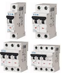 Автоматические выключатели Moeller (Eaton)