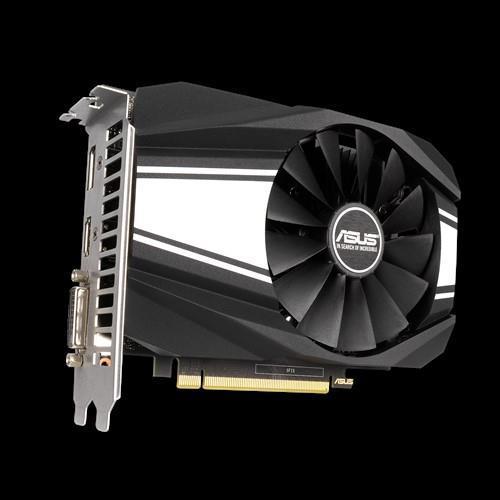 Відеокарта ASUS GeForce GTX1650 SUPER 4GB GDDR6