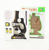 Научная игрушка Микроскоп