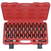 Набор приспособлений для разъединения электроконтактов 23 предмета LICOTA (ATA-0436A)