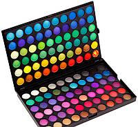 Палитра полноцветных теней тени для век MAC 120 №1